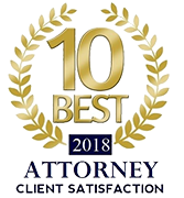 10 Best Criminal Law Attorneys - 2018