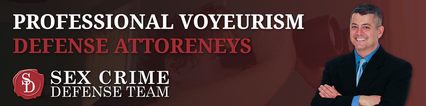Miami voyeurism lawyers banner image
