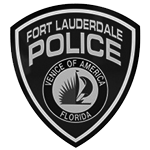Fort Lauderdale Police badge