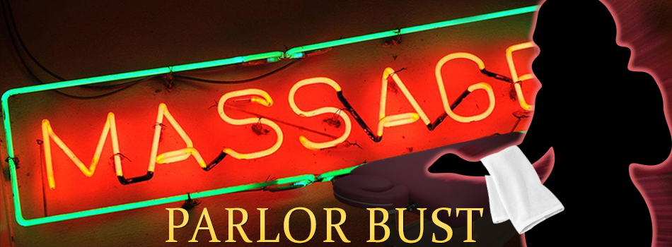 Seven Month Sting Shuts Down 4 Massage Parlors in Florida Image