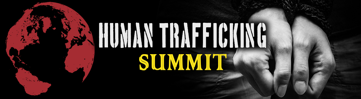 Global Human Trafficking Summit Image