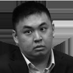 Zhang mugshot