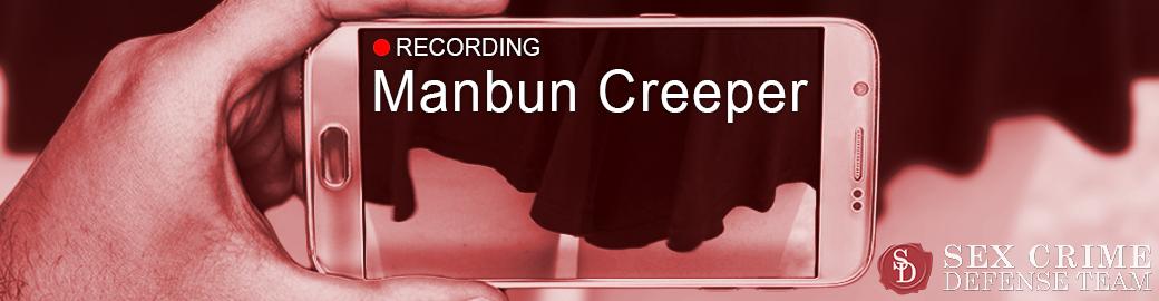 Manbun Creeper Banner Image