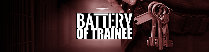 Polk County Battery of Trainee Image